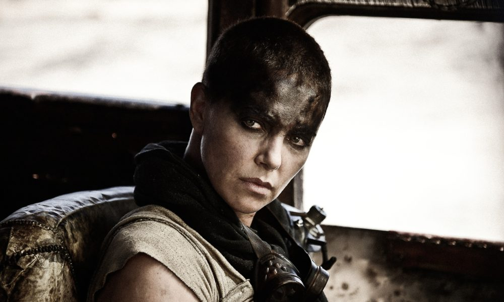 """Gal Gadot almost played Furiosa in """"Mad Max: Fury Road,"""" and our minds are blown"""