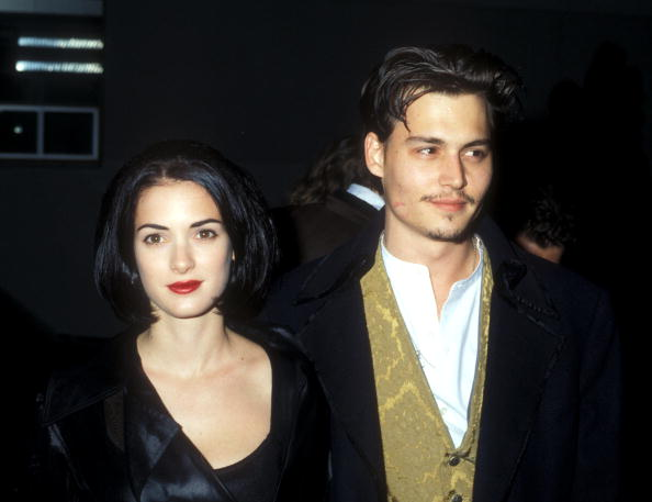All the '90s celebrity couples we wish were still a thing