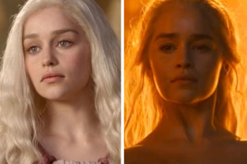"Then vs now: How the ""Game of Thrones"" cast has changed since their first season"