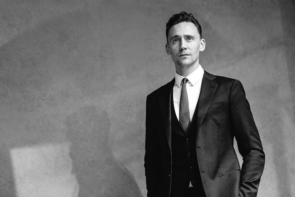 Here's why Tom Hiddleston is most likely the next James Bond