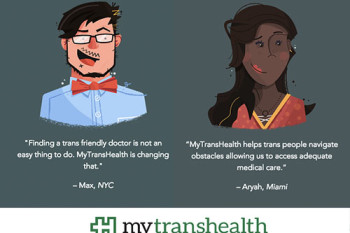 This amazing startup helps trans and gender nonconforming people find quality health care