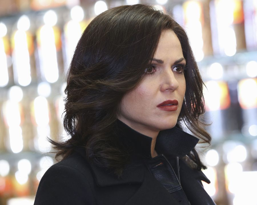 "There's a new villain on ""Once Upon a Time"" and everyone should be concerned"