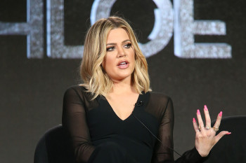 Khloe Kardashian bares all about her divorce in the newest Lenny Letter