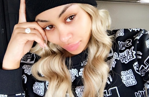 Blac Chyna danced with her baby bump on full display, continuing to have the most body positive pregnancy ever