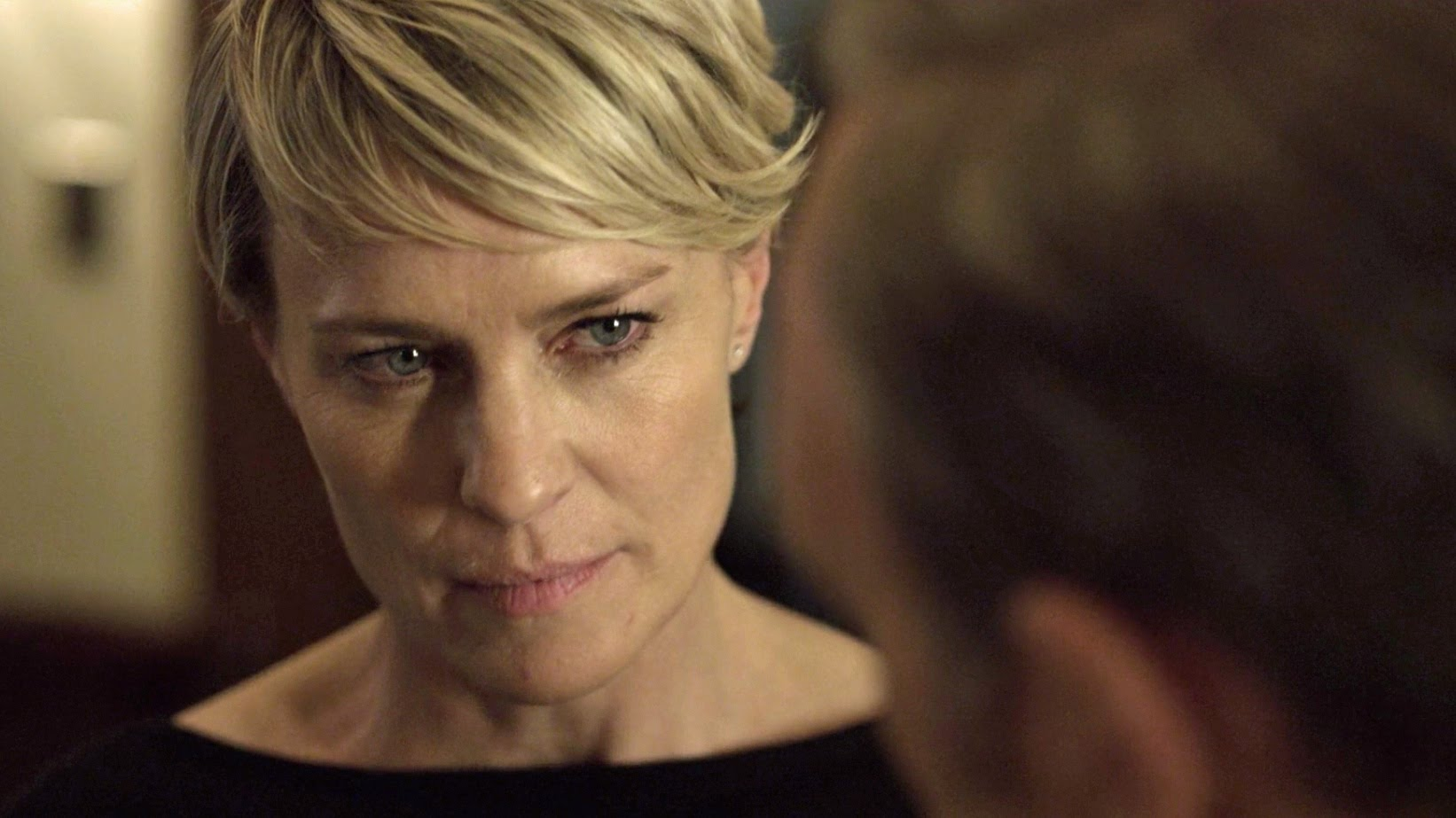 "So much respect for Robin Wright demanding equal pay on ""House of Cards"""