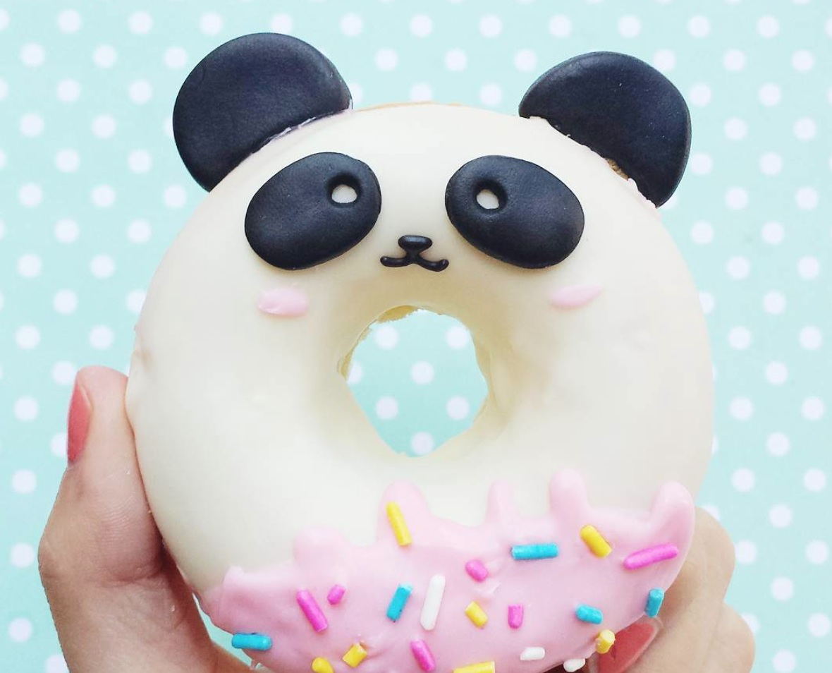These Donuts Are So Cute We Honestly Don T Know If We Can Eat Them