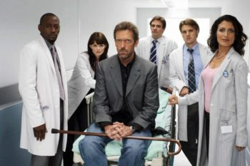 "5 strange medical conditions we thought we had after watching ""House"""