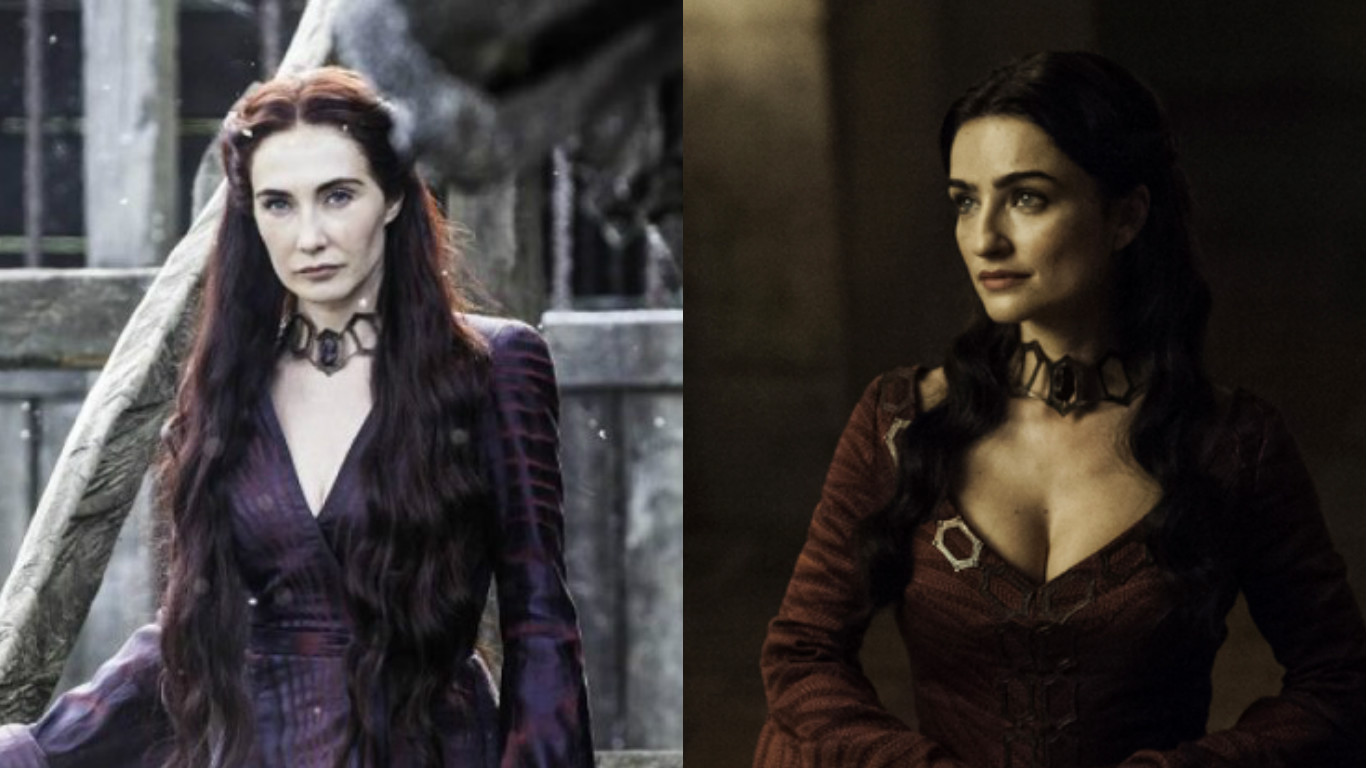 "Whoa, there's another Melisandre in this new ""Game of Thrones"" image"