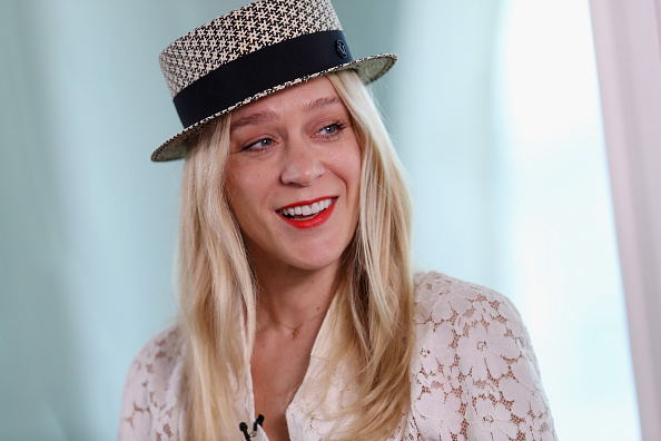 """Chloë Sevigny gets real about Hollywood sexism and how male directors get away with being """"creepy"""""""