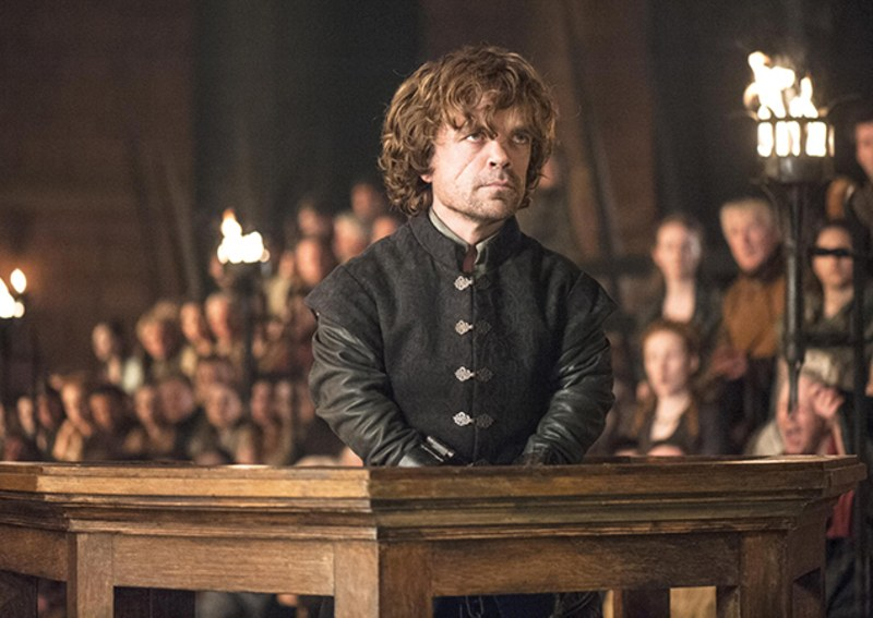 "Whoa, you could go to jail for revealing ""Game of Thrones"" spoilers"