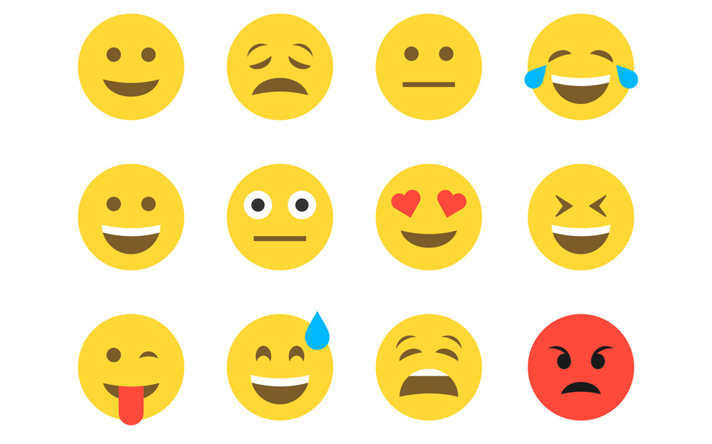 This new keyboard knows exactly which emoji you should use next