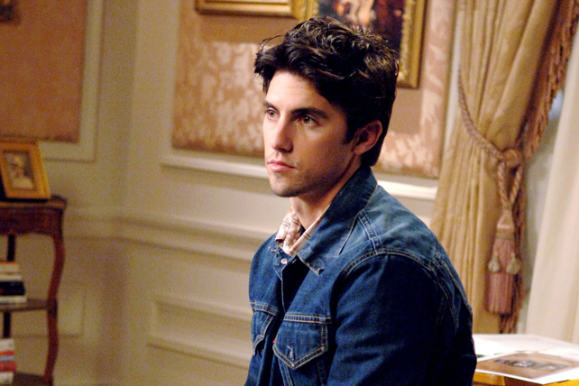 "Milo Ventimiglia just explained what Jess is up to in the ""Gilmore Girls"" reunion"