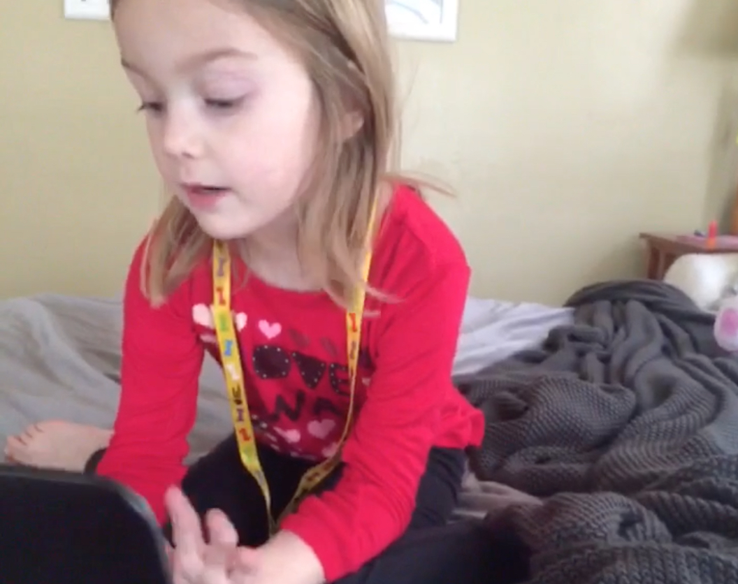 This 6-year-old Vine star is all of us trying to figure out adulting