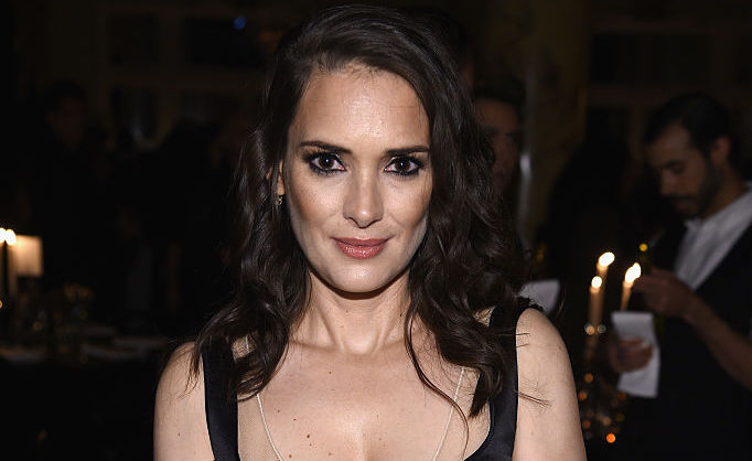 We CANNOT WAIT for Winona Ryder's new Netflix series
