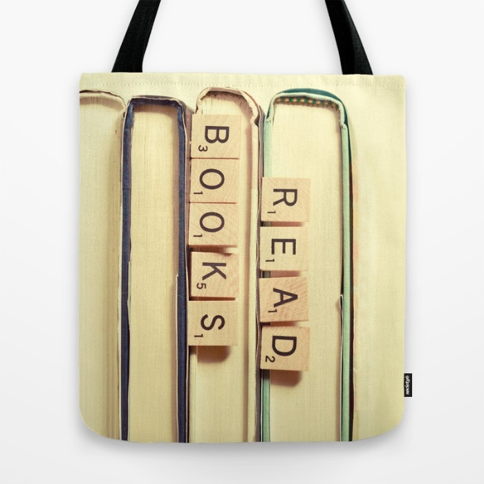 15 clever totes that will make every book lover smile