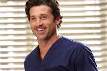 """Why I would've chosen McDreamy over McSteamy on """"Grey's Anatomy"""""""