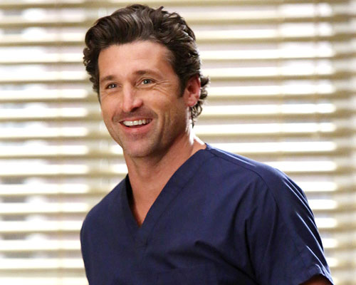 "Why I would've chosen McDreamy over McSteamy on ""Grey's Anatomy"""