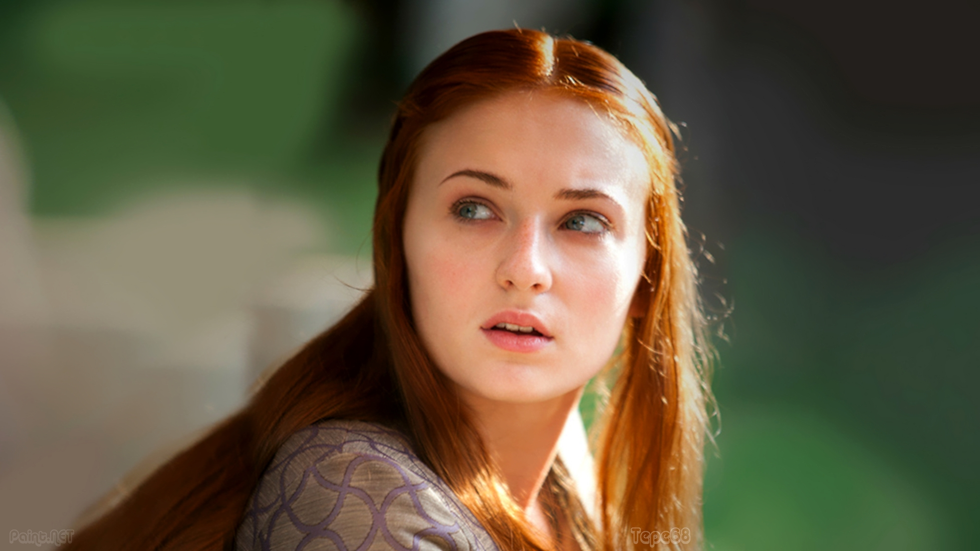 Sophie Turner wants Sansa to end up with a female partner, and she has one picked out!