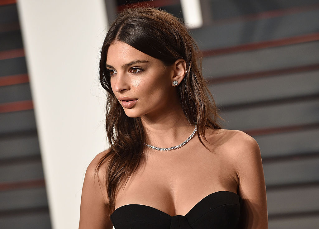 Emily Ratajkowski shares empowering words about being sexy