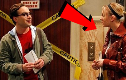"Penny from ""The Big Bang Theory"" has a favorite accessory that's been hiding in plain sight"