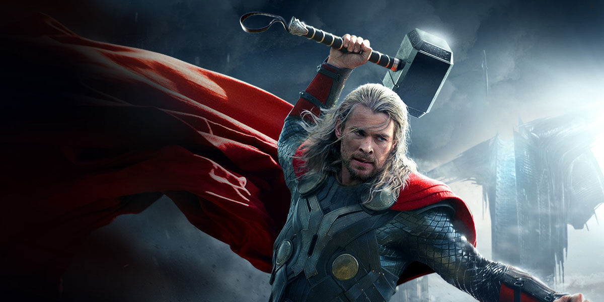 "The cast of ""Thor: Ragnarok"" is getting INSANE"