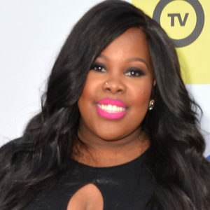 """Glee"" star Amber Riley just shut down body shamers in this emotional Instagram video"