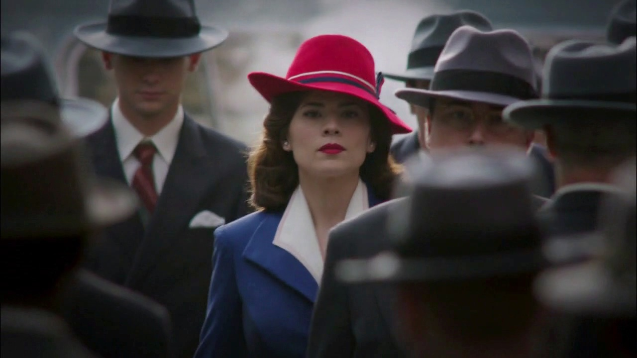 "Could this massive petition actually save ""Agent Carter"" from cancellation?"
