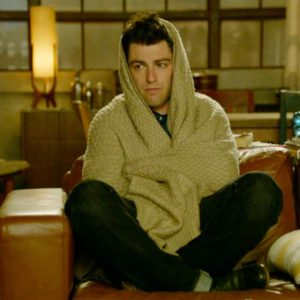 "13 Schmidt-isms from ""New Girl"" that never fail to make us laugh"