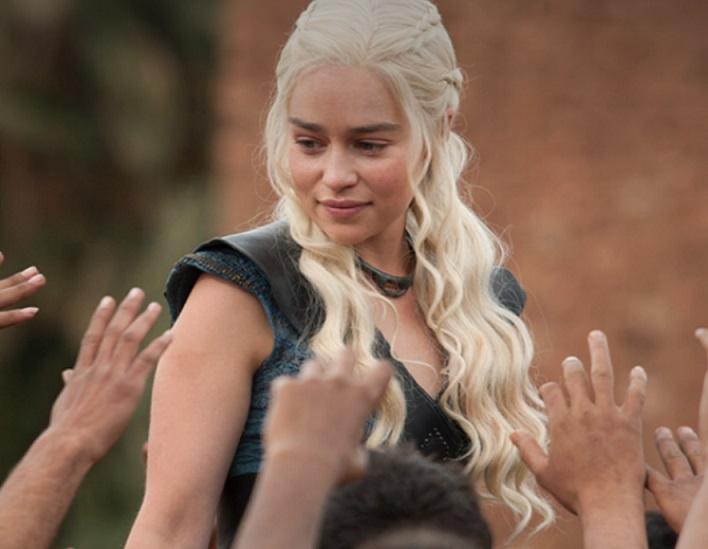 "The women are taking over on ""Game of Thrones,"" and it's about darn time"