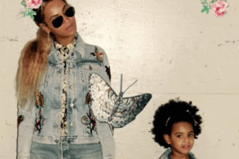 Here's proof Blue Ivy is destined to slay, just like her mom Beyoncé