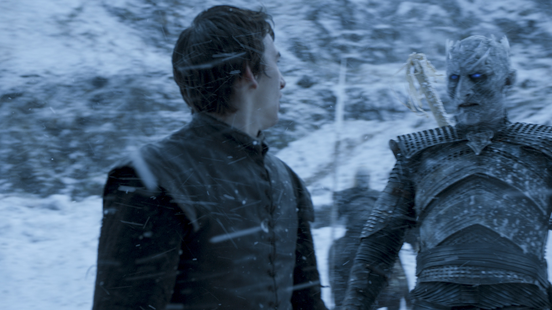 "The reason why White Walkers exist was finally explained on ""Game of Thrones"""