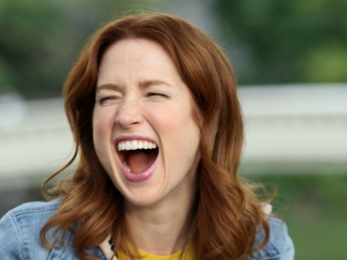 "10 ""Kimmy Schmidt"" lines from Season 2 that still have us cracking up"