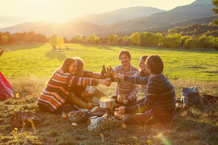 10 things to do with friends without spending money