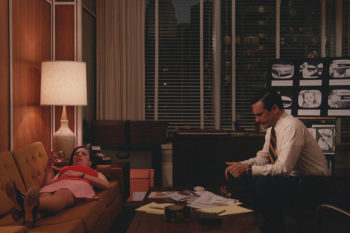 "6 ""Mad Men"" props going up for auction that we need the most"