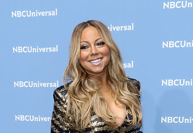 Our TVs are about to get ~ a lot ~ more Mariah Carey and we couldn't be happier