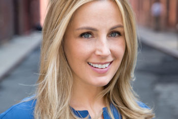 """Luckiest Girl Alive"" author Jessica Knoll gives us the most honest advice on writing and life"