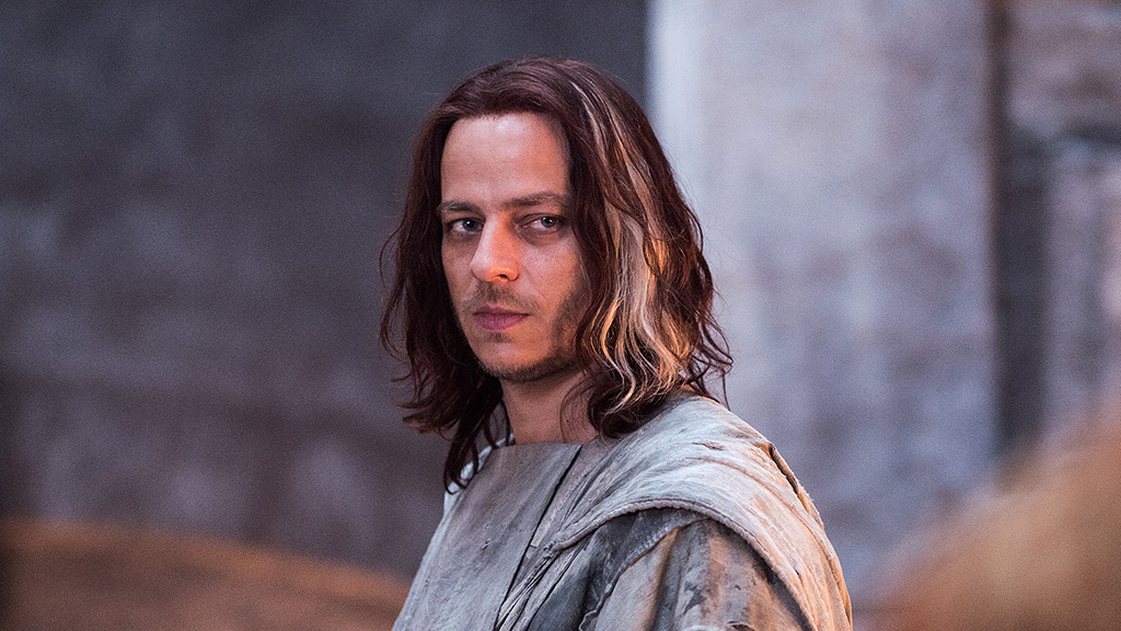 "Did the Faceless Man actually predict this heartbreaking ""Game of Thrones"" death?"