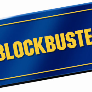 "Just to make you feel extra old, Blockbuster t-shirts are now considered ""vintage"""