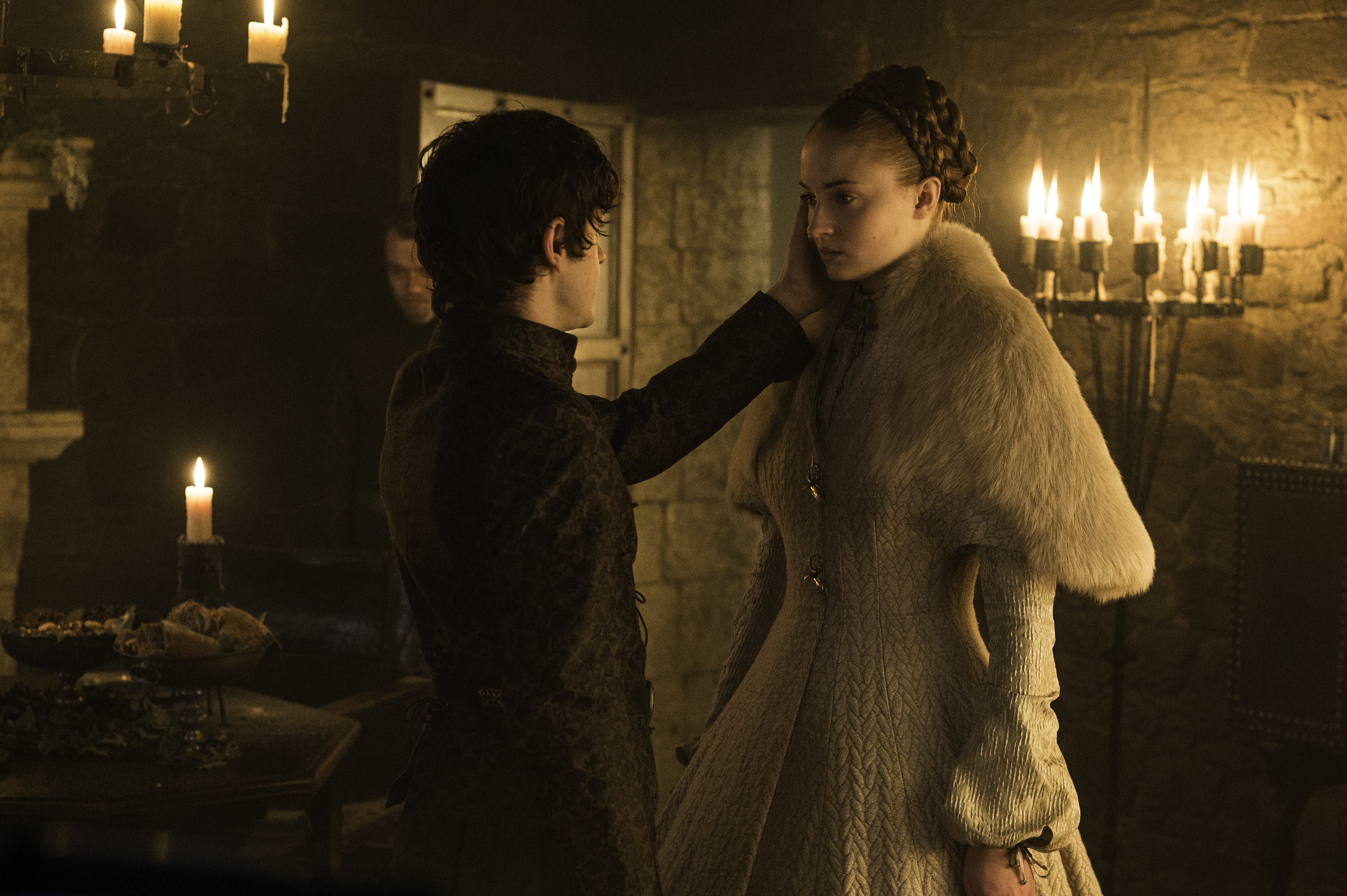 """This redditor just came up with the most DEPRESSING theory about Sansa in """"Game of Thrones"""""""