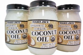 How to tell if your coconut oil has gone bad, because it probably has