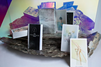 It's World Tarot Day, and we're celebrating with these beautiful tarot decks