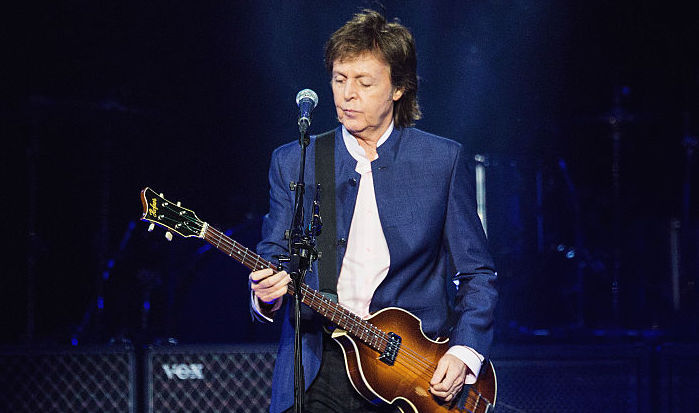 Paul McCartney reveals that he dealt with depression after The Beatles broke up