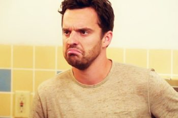 "16 signs you are totally Nick Miller from ""New Girl"""