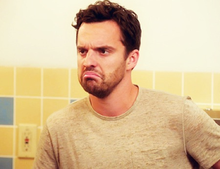 """16 signs you are totally Nick Miller from """"New Girl"""""""