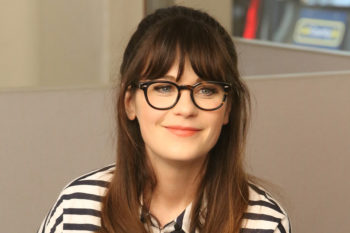 Here's what HelloGiggles co-founder Zooey Deschanel has to say about our five-year anniversary
