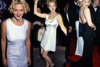 Why Drew Barrymore was my '90s style icon and still is