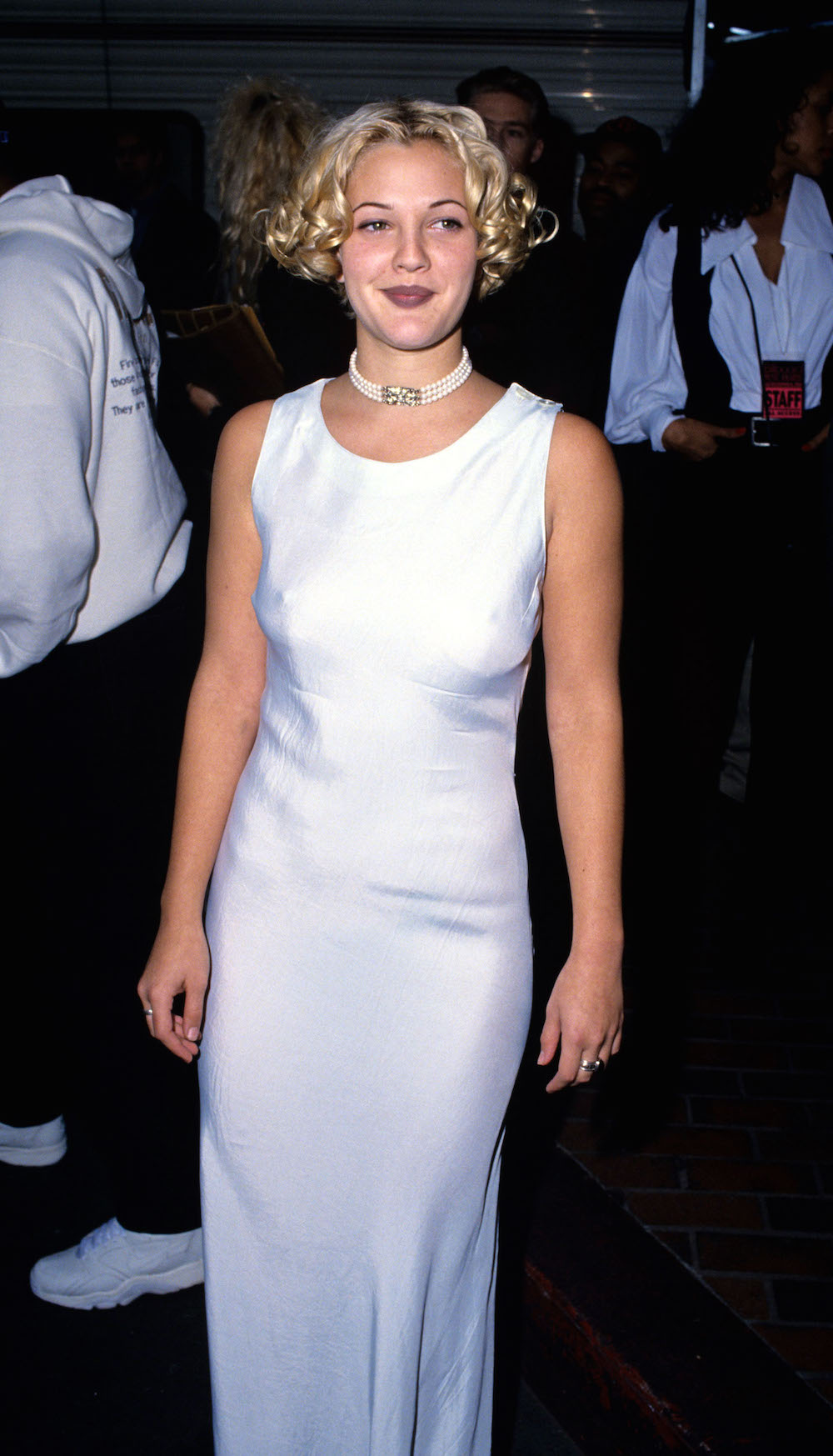 why drew barrymore was my 90s style icon and still is