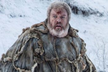 """Game of Thrones"" readers, Hodor's fate will be way different in the books"