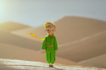 "Guys, ""The Little Prince"" has got a premiere date AND a new trailer"