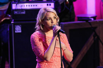 "Jamie Lynn Spears finally talks about leaving ""Zoey 101"" to become a mom"